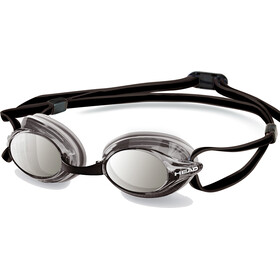 Head Venom Mirrored Goggles silver-smoke